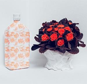 Handmade Bottle